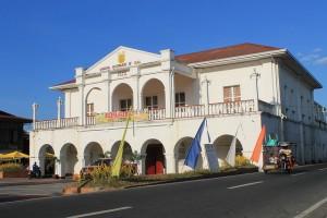 Municipal Building (Casa Real)