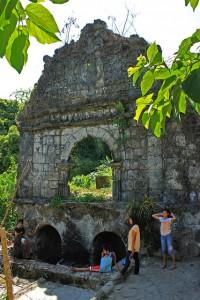 Santa Lucia Well