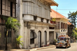 Heritage Town of Taal