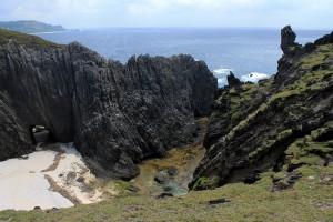Nagudungan Hill, Calayan Island
